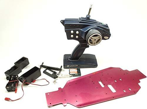 Thunder Tiger EB4 S2//2.5 /& RALLY 1:8 Buggy PD0566 Querlenkestifthalterung T2P®