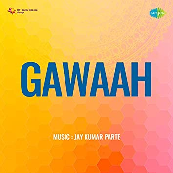 "Duniya Meri Diwani (From ""Gawaah"") - Single"