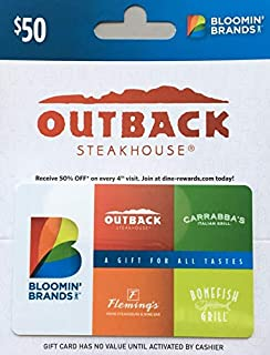 bloomin brands restaurants
