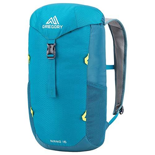 Gregory Nano 16 Backpack, Meridian Teal, REG
