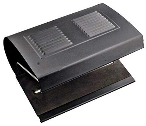 FMEZY Nageltrockner Gebläse Warmer und kalter Wind Dual Use Luftgebläse Manicure Toolprofessional Salon Automatische Sensoren zum Trocknen von Nagellack Acryl 200W