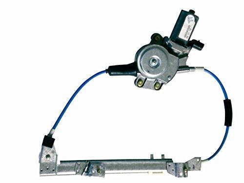 Kremer WFT105-L Lève-vitre, arrière, électrique, 5 portes, gauche