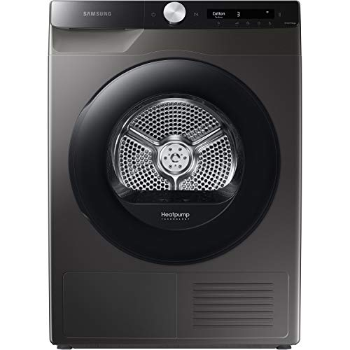 Samsung DV80T5220AX 8KG Graphite Heat Pump Tumble Dryer