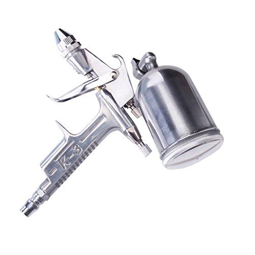 Pistolet Pulvérisateur à Air Peinture Aérographe Outil de Machine Pulvérisation