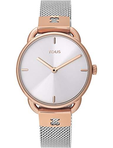 TOUS Relojes de Pulsera para Mujeres 351490