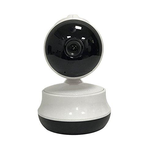 Dome IP Kamera / Sicherheitskamera / ¨¹berwachungskamera Decke / Wifi Kamera / Dome Kamera Wifi SADU81, Zwei-Wege-Stimmeffekte / Kommt mit PTZ