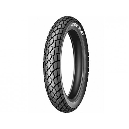 Dunlop D602–130/80/R17 65p – A/A/70 DB – Pneu de moto