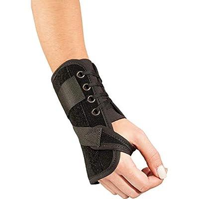 "Breg Low Profile Wrist Brace 6.5"" (Right Hand, Small)"