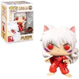 Lotoy Funko Pop Animation : Inuyasha - Evil Inuyasha (Exclusive) 3.75inch Vinyl Gift for Anime Fans ...