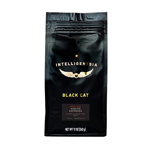 Intelligentsia Black Cat...