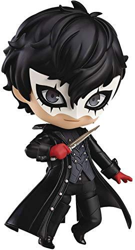Good Smile Company Persona 5 Nendoroid Action Figure Joker 10 cm Figures