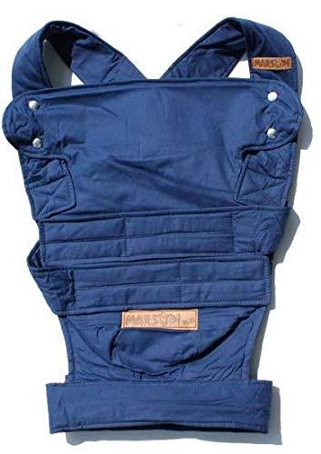 Mini Marsupi mochila de juguete Azul | Unbekannt - Accesorio para muñeco bebé