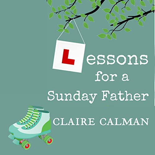 Lessons for a Sunday Father cover art