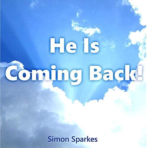 Simon Sparkes