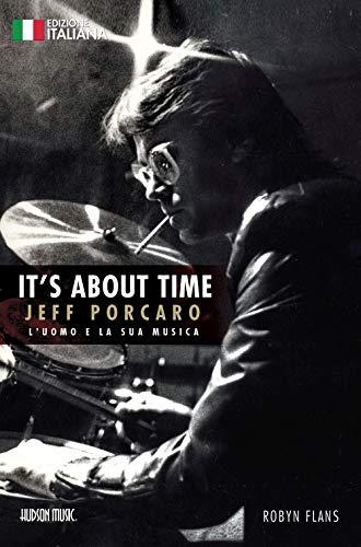It's about Time - L'uomo E La Sua Musica