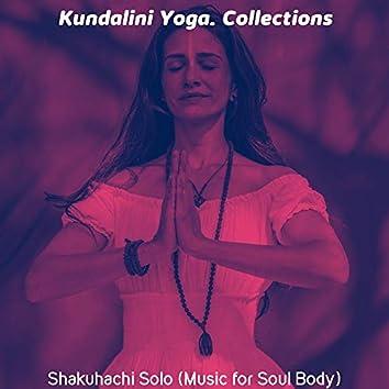 Shakuhachi Solo (Music for Soul Body)