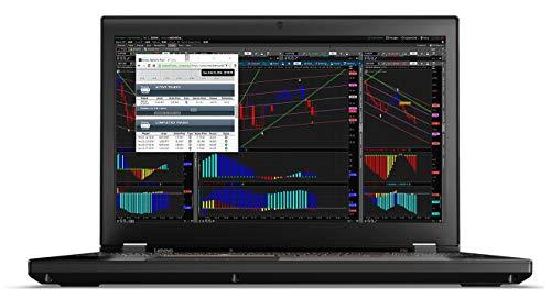 Lenovo ThinkPad P50 i7 (6.Gen) - 15 Zoll 4K IPS, 32GB RAM, 500GB M.2 + 500GB HDD, Kamera, Win 10 Pro - Mobile Workstation (Generalüberholt)