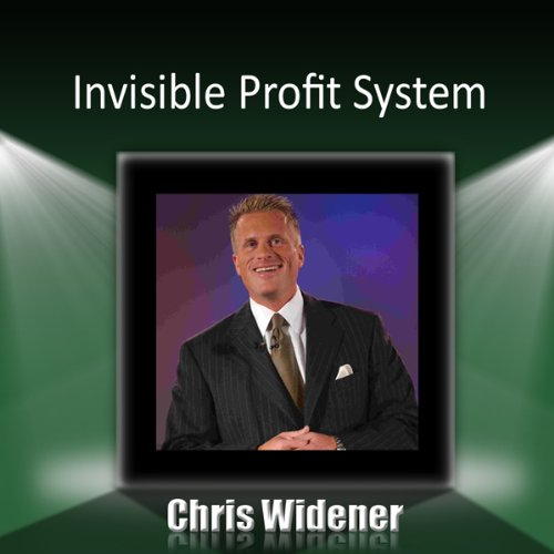Invisible Profit System cover art