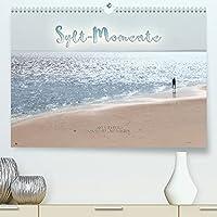 Sylt-Momente (Premium, hochwertiger DIN A2 Wandkalender 2022, Kunstdruck in Hochglanz): Wundervolle Momente auf der schoenen Insel Sylt - eingefangen und festgehalten - um ein ganzes Jahr zu begleiten! (Monatskalender, 14 Seiten )
