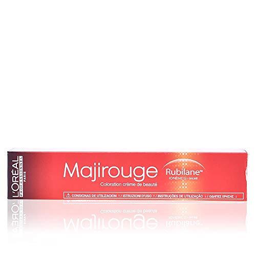 L'Oréal Professionnel Haarfarben & Tönungen Majirel Majirouge Nr, 8,43, hellblond kupfer gold rubilane, 50 ml