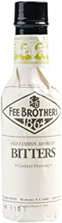 FEE BROTHERS Old Fashion Bitters, 5 FZ