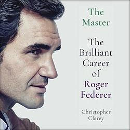 The Master cover art