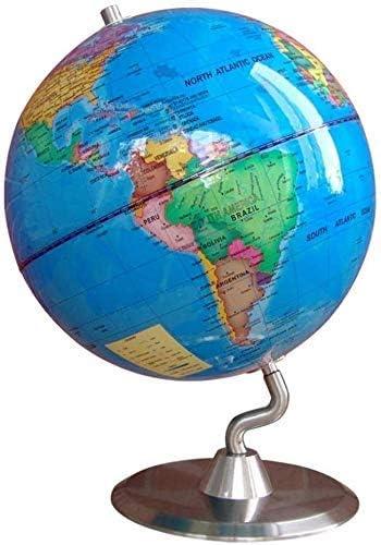 ZKS-KS Explore The Max 51% OFF World Floating Diameter cm Globe HD San Antonio Mall 25