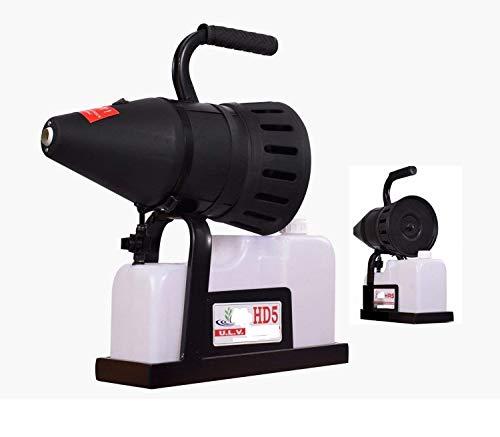 Uzman-Versand ULV Kaltnebelgerät Drucksprühgerät, Raumdesinfektion, Schimmelbefall, Versprühen von Bioziden, Pestiziden, Vernebellung, Pflanzenschutzmittel, Desinfektion Nebel Maschine Sprühgerät
