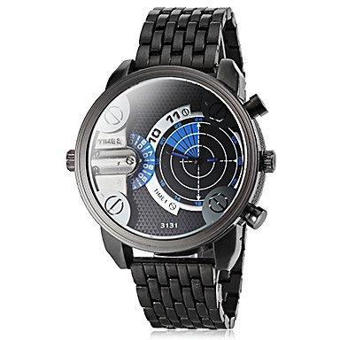 Orologio da polso uomo LZX watches migliore guida acquisto