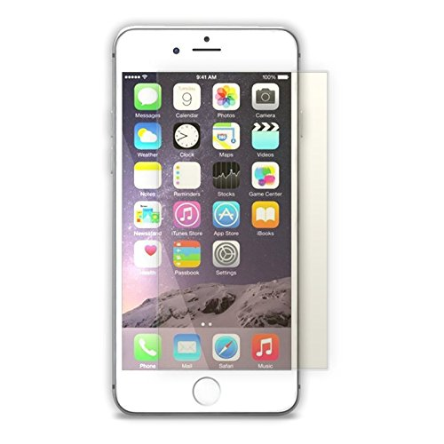 Reticare 350P-9661-B - Protector de Pantalla para Apple iPhone 6 ...