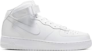 Nike Air Force 1 Le Mid Blanca GS Unisex