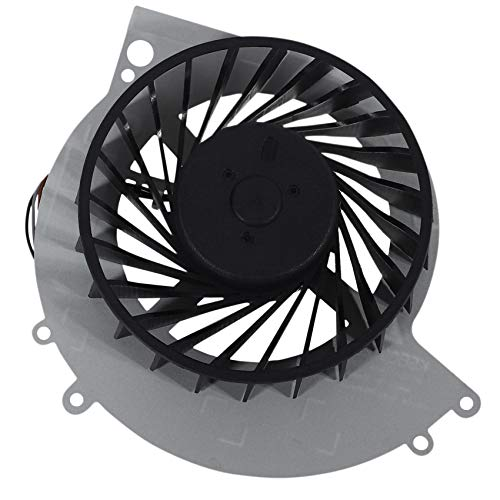LANOA Ksb0912He Internal Cooling Cooler Fan for Ps4 Cuh-1000A Cuh-1001A Cuh-10Xxa Cuh-1115A Cuh-11Xxa Series Console with Tool Kit