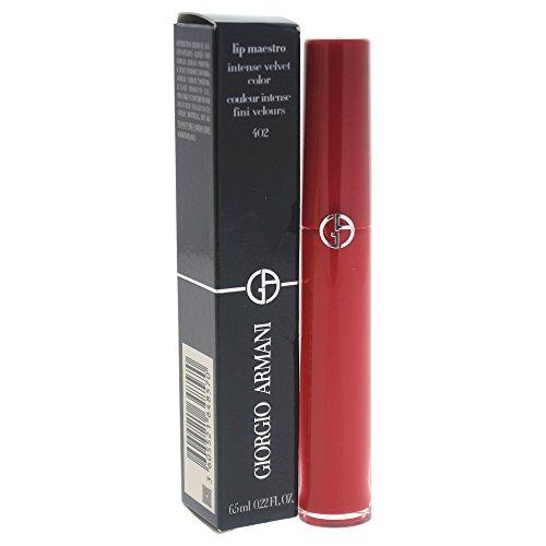 Giorgio Armani Lip Maestro Lippenfarbe Nr. 402, 6,5ml