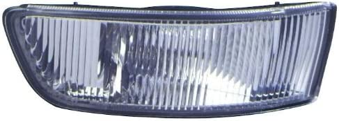 DEPO 315-1618L-AS Replacement Driver Cornering Genuine Assemb Bargain Side Light