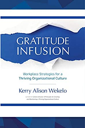 Gratitude Infusion