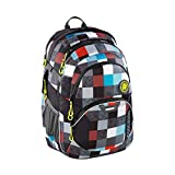 [page_title]-Coocazoo Coocazoo JobJobber 2 Schulrucksack Checkmate Blue red