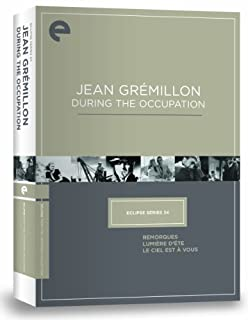 Criterion Coll: Jean Gremillon During Occupation [DVD] [1944] [Region 1] [US Import] [NTSC] (B007USWCR4) | Amazon price tracker / tracking, Amazon price history charts, Amazon price watches, Amazon price drop alerts