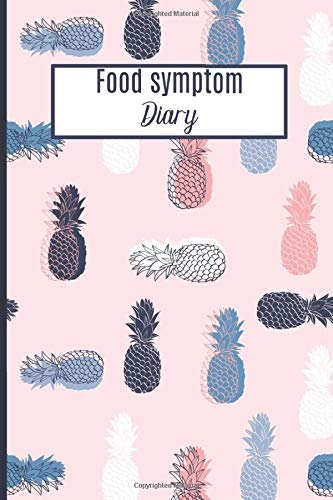 Food symptom diary: Food journal to track intolerance and allergy
