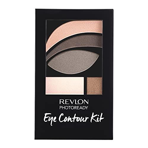 Revlon PhotoReady Eye Contour Kit, Metropolitan