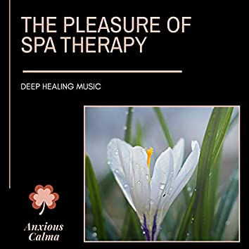 The Pleasure Of Spa Therapy - Deep Healing Music