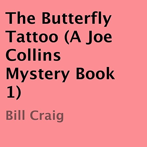 Couverture de The Butterfly Tattoo