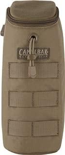 CamelBak Max Gear Bottle Pouch, MOLLE Compatible, Coyote, 500D