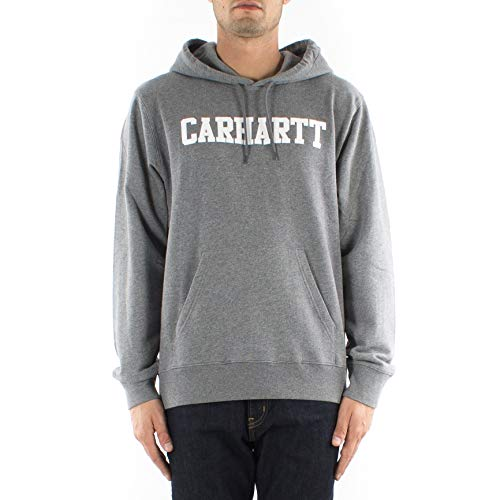 Carhartt Work in Progress Herren Pullover Gr. XL, grau