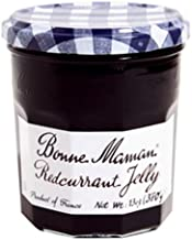 Bonne Maman Jelly, Red Currant, 13 Ounce (Pack of 4)