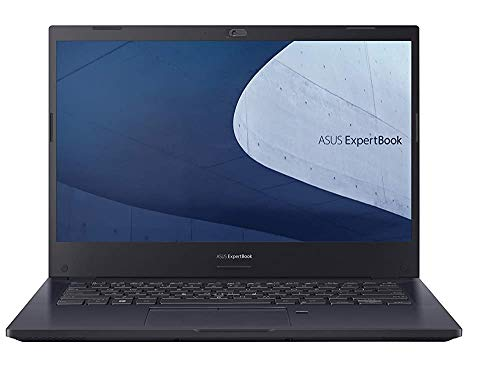 (Renewed) ASUS ExpertBook P2 (P2451FB) 14 inch Notebook( i7-10510U,8GB , 1TB 72R,DOS ) P2451FB-EK0094
