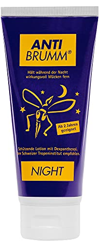 Anti Brumm Night Lotion, 100 ml