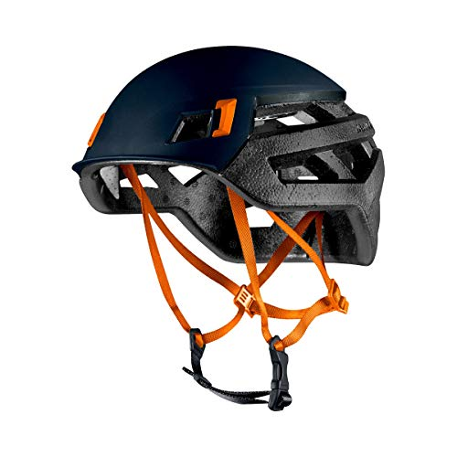 Mejor casco de escalada Mammut Casco de jinete de pared
