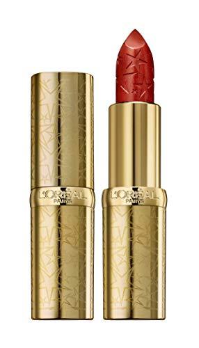 L'Oréal Color Riche Lipstick 393 Paris Burning