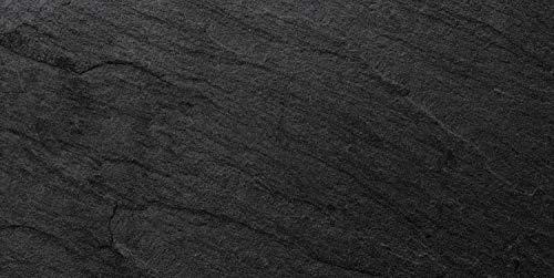 Magnettafel Pinnwand XXL Schiefer Schieferoptik anthrazit Größe 120 x 60 cm