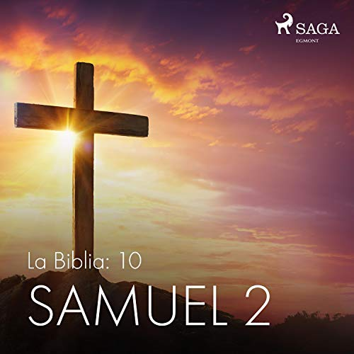Samuel 2 Audiobook By uncredited cover art